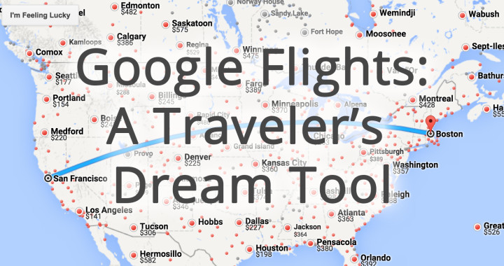 google-flights-dream-tool